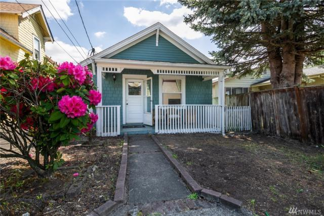 828 S 74th St, Tacoma, WA 98408 (#1295009) :: NW Home Experts