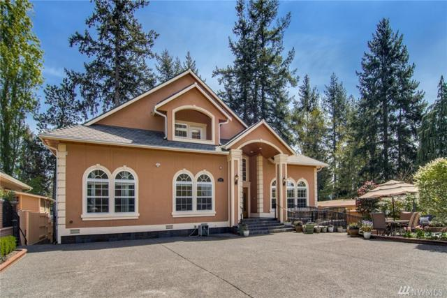 130 164th Ave NE, Bellevue, WA 98008 (#1295023) :: Icon Real Estate Group