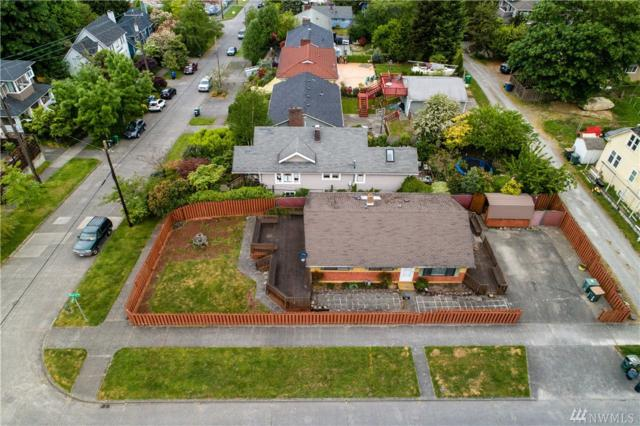 2902 E Olive St, Seattle, WA 98122 (#1295024) :: Icon Real Estate Group