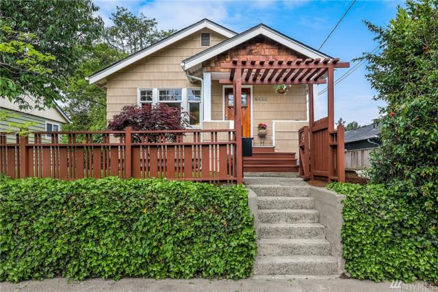 4425 26TH Ave SW, Seattle, WA 98106 (#1295034) :: The DiBello Real Estate Group