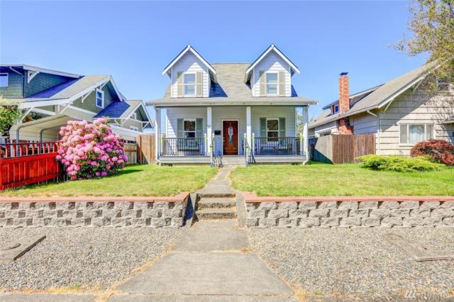 511 S 52nd, Tacoma, WA 98408 (#1295038) :: Morris Real Estate Group