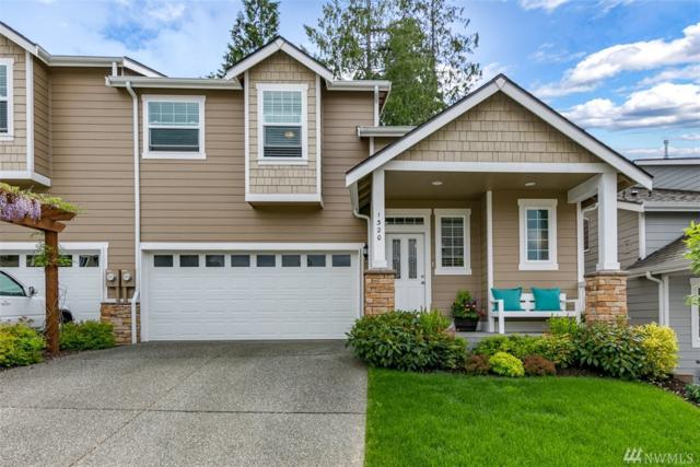 1320 NE Watland St, Poulsbo, WA 98370 (#1295046) :: Morris Real Estate Group