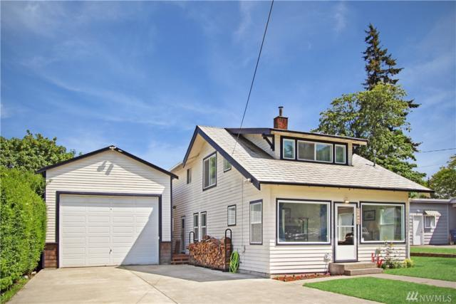 11406 14th Ave S, Seattle, WA 98168 (#1295053) :: Ben Kinney Real Estate Team