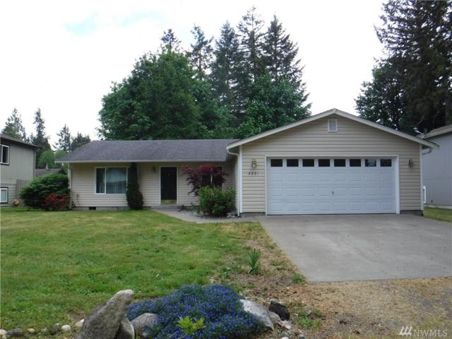 2331 E Crestview Dr, Shelton, WA 98584 (#1295058) :: Homes on the Sound