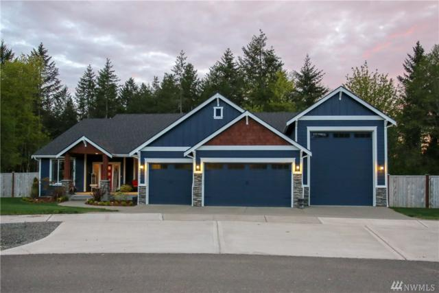 29920 33rd Ave S, Roy, WA 98580 (#1295059) :: Real Estate Solutions Group