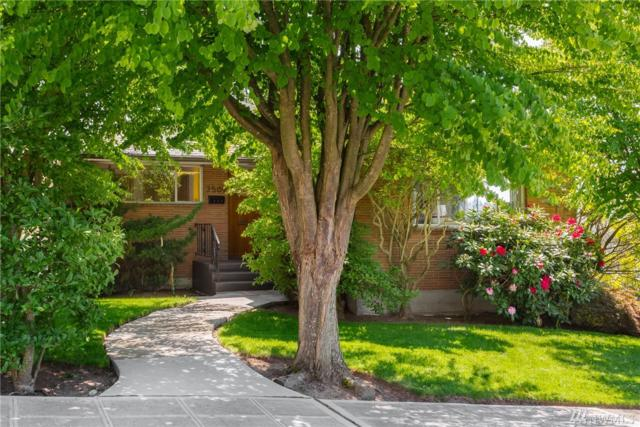 3509 NW 67th St, Seattle, WA 98117 (#1295060) :: Icon Real Estate Group