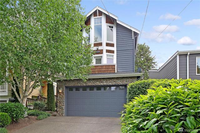 9020 Burke Ave N, Seattle, WA 98103 (#1295073) :: Morris Real Estate Group