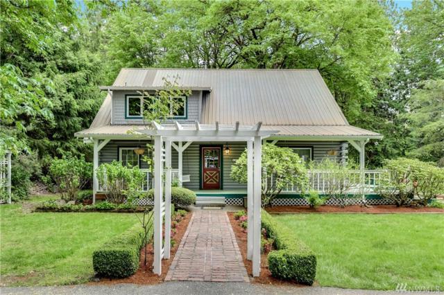 4008 236th Ave NE, Redmond, WA 98053 (#1295076) :: Homes on the Sound