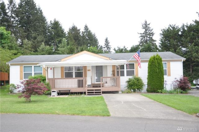 9110 227th St E, Graham, WA 98338 (#1295113) :: Kwasi Bowie and Associates