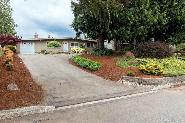 30620 1st Place S, Federal Way, WA 98003 (#1295115) :: Kwasi Bowie and Associates