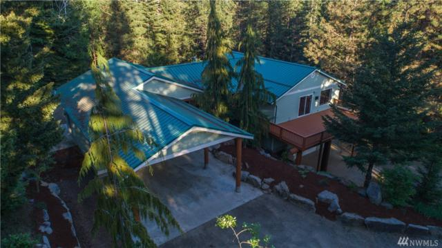 1041 Golf Course Rd, Cle Elum, WA 98922 (#1295128) :: Kwasi Bowie and Associates