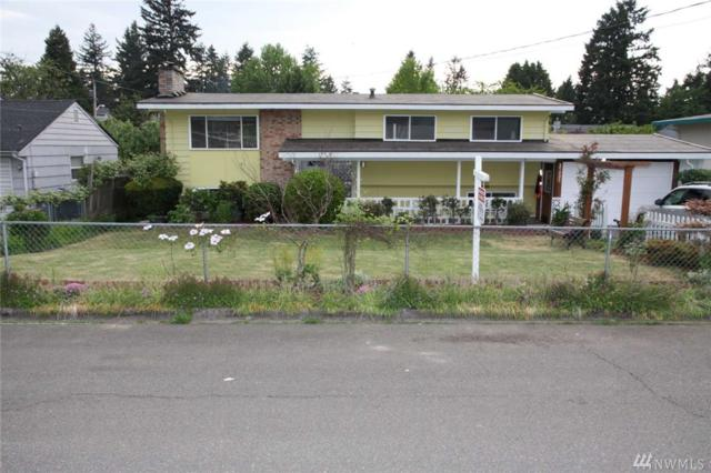 25021 35th Place S, Kent, WA 98032 (#1295144) :: Keller Williams Realty Greater Seattle
