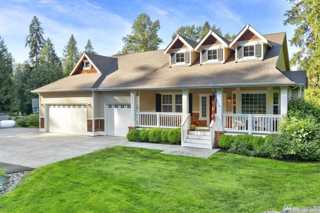 12813 72nd St SE, Snohomish, WA 98290 (#1295152) :: Real Estate Solutions Group