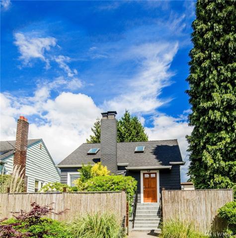 7744 14th Ave NE, Seattle, WA 98115 (#1295174) :: The DiBello Real Estate Group