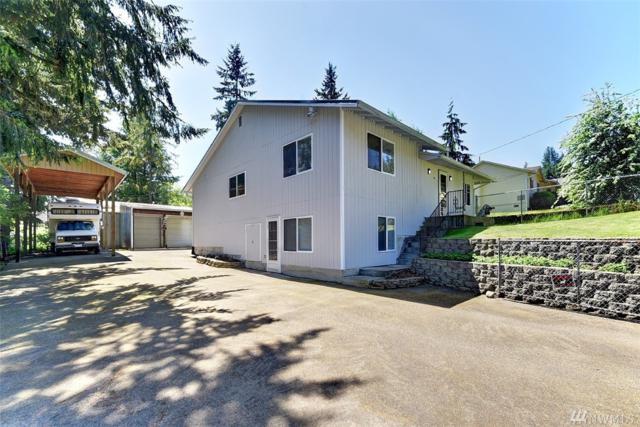 1522 73rd St SE, Everett, WA 98203 (#1295201) :: Homes on the Sound