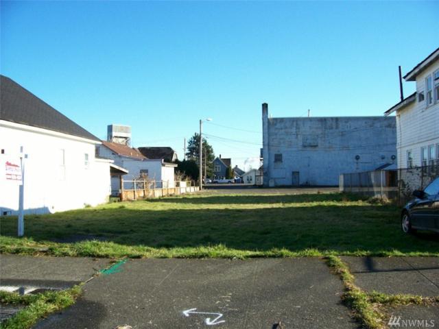 215 4th St, Hoquiam, WA 98550 (#1295204) :: Homes on the Sound