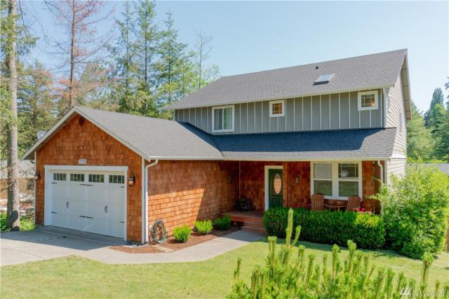 7329 69th Ave SE, Snohomish, WA 98290 (#1295205) :: Real Estate Solutions Group