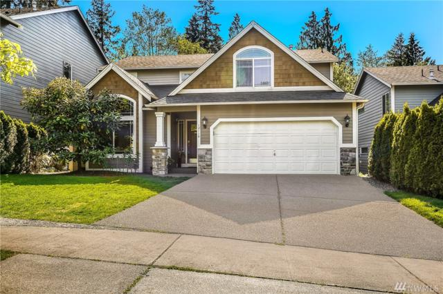 12116 57th Dr SE, Snohomish, WA 98296 (#1295208) :: The Torset Team
