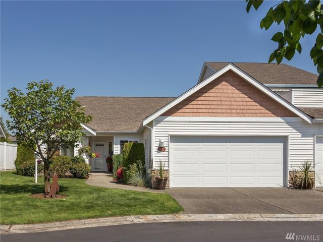 1301 67th St SE 1A, Auburn, WA 98092 (#1295218) :: Better Homes and Gardens Real Estate McKenzie Group