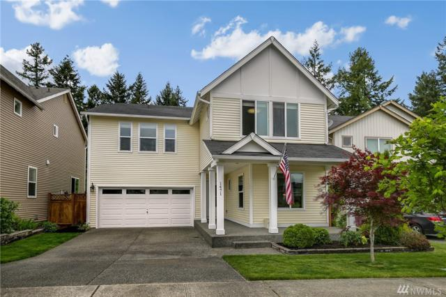 1471 Grant Ave, Dupont, WA 98327 (#1295221) :: Icon Real Estate Group