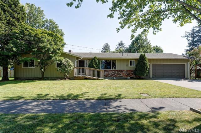 913 W Pine St, Lynden, WA 98264 (#1295235) :: Ben Kinney Real Estate Team