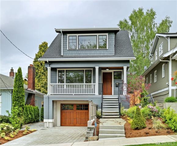 1908 Nob Hill Ave N, Seattle, WA 98109 (#1295242) :: Morris Real Estate Group