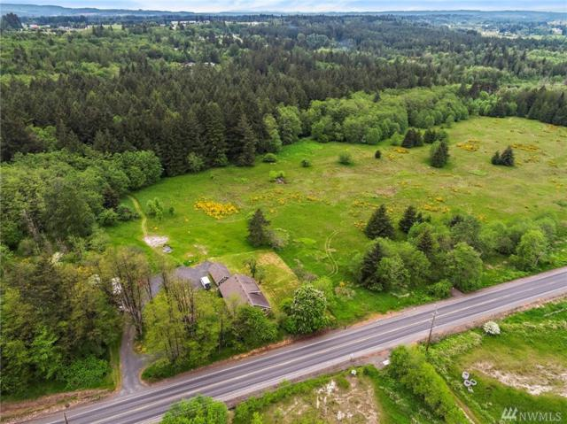 1049 Rush Rd, Napavine, WA 98565 (#1295249) :: Homes on the Sound