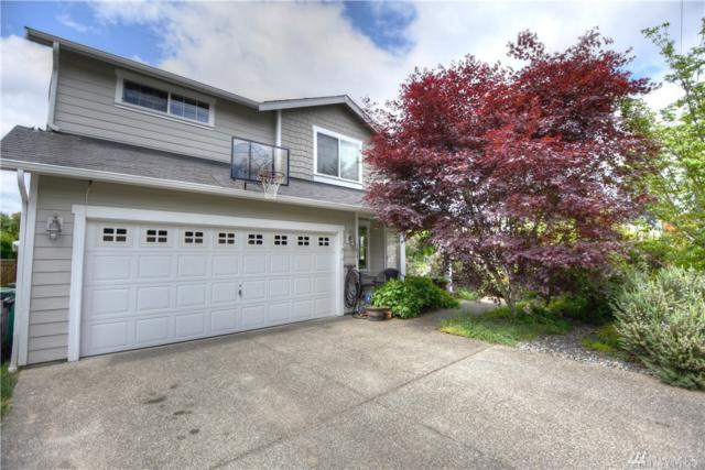 1827 Quince St NE, Olympia, WA 98506 (#1295251) :: Ben Kinney Real Estate Team
