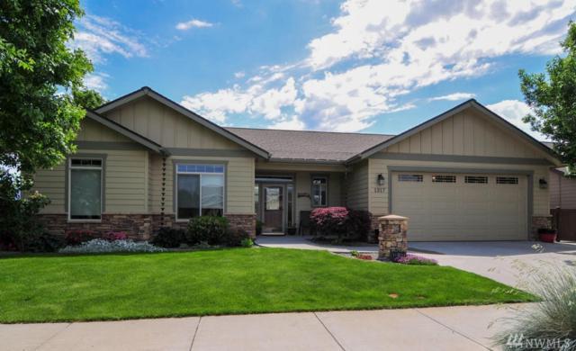 1317 Boulder Loop, East Wenatchee, WA 98802 (#1295269) :: Ben Kinney Real Estate Team
