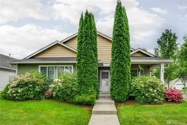 2105 NW 13TH St, Battle Ground, WA 98604 (#1295284) :: Real Estate Solutions Group