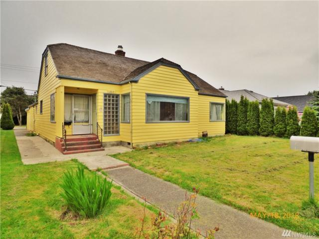 3014 Sumner Ave, Hoquiam, WA 98550 (#1295285) :: Homes on the Sound