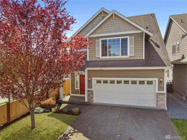 11316 184th St E, Puyallup, WA 98374 (#1295330) :: Real Estate Solutions Group
