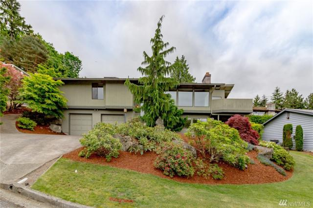 1111 S 287th St, Federal Way, WA 98003 (#1295336) :: Homes on the Sound