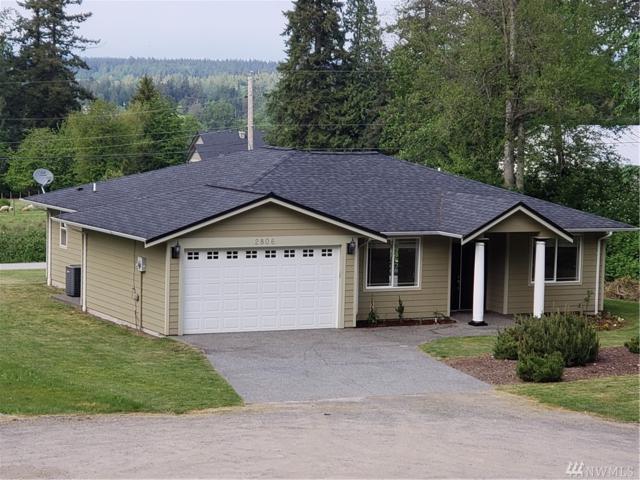 2806 W 99th St, Blaine, WA 98230 (#1295338) :: Ben Kinney Real Estate Team