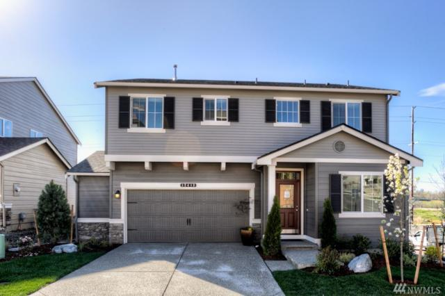10102 Skyline Ave #4, Granite Falls, WA 98252 (#1295341) :: Homes on the Sound