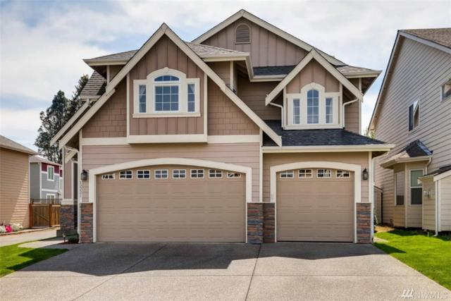 12221 SE 260th Place, Kent, WA 98030 (#1295342) :: Better Homes and Gardens Real Estate McKenzie Group