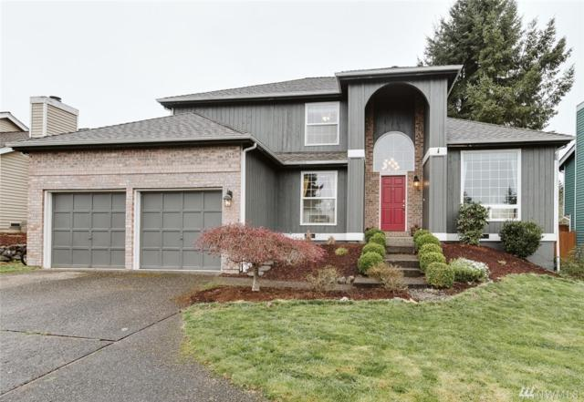 18024 161st Ct SE, Renton, WA 98058 (#1295343) :: Ben Kinney Real Estate Team