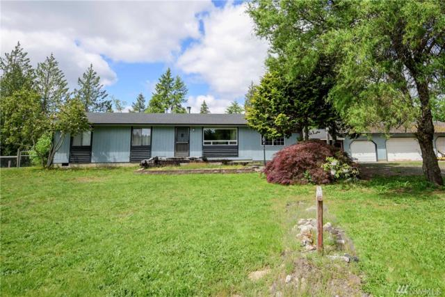285 SE Taylor Rd, Shelton, WA 98584 (#1295350) :: Morris Real Estate Group