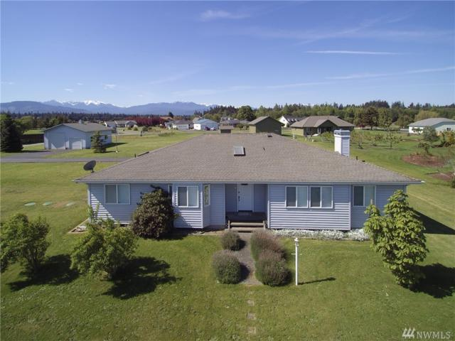 31 Macawa Trail, Sequim, WA 98382 (#1295358) :: Real Estate Solutions Group