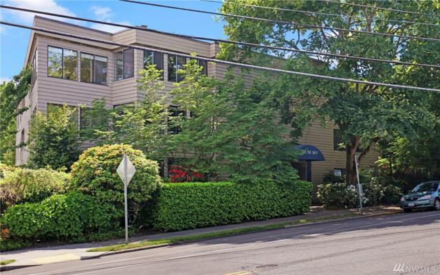 2211 NE 54th St 3D, Seattle, WA 98105 (#1295362) :: Icon Real Estate Group