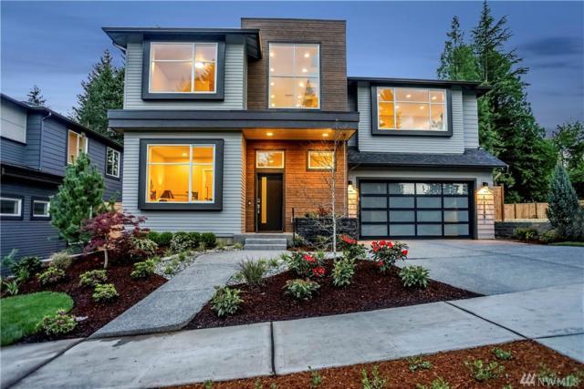 13235 NE 110th Place, Redmond, WA 98052 (#1295371) :: Icon Real Estate Group