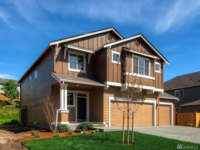 17509 Juniper St #9, Granite Falls, WA 98252 (#1295380) :: Homes on the Sound