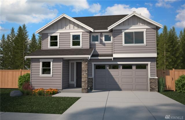13116 SE 306th Place, Auburn, WA 98092 (#1295386) :: Crutcher Dennis - My Puget Sound Homes