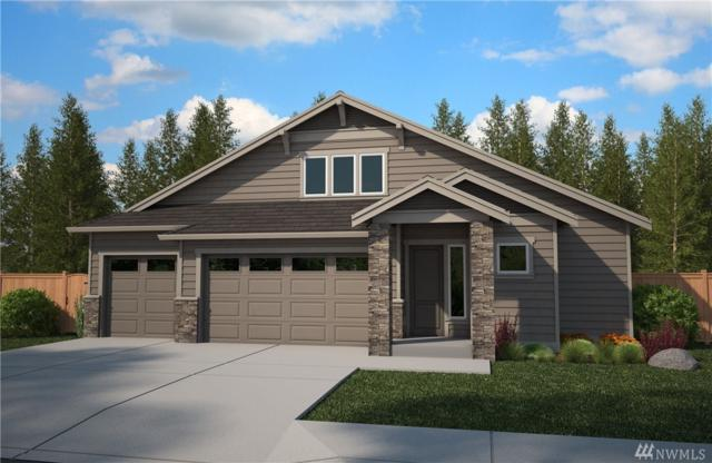 13024 SE 306th Place, Auburn, WA 98092 (#1295387) :: Crutcher Dennis - My Puget Sound Homes