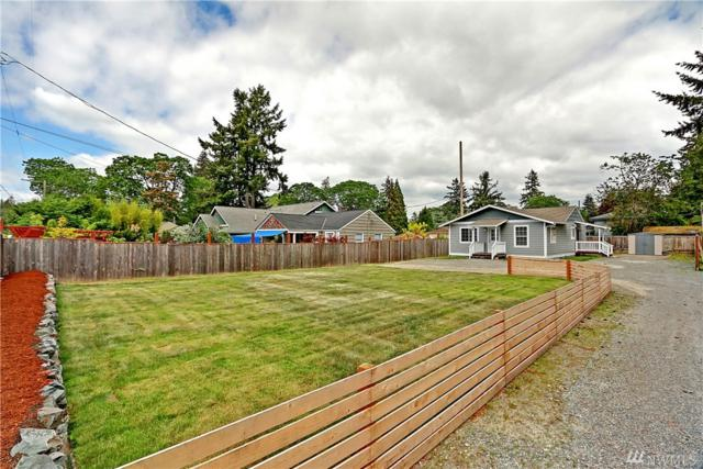 8801 Custer Rd SW, Lakewood, WA 98499 (#1295409) :: Homes on the Sound
