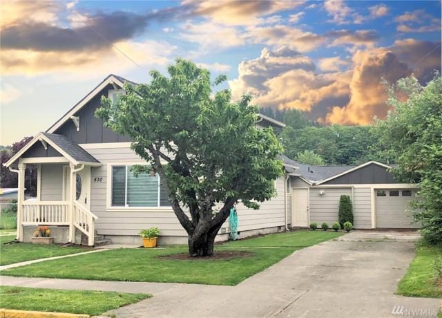 430 10th Ave SE, Puyallup, WA 98372 (#1295414) :: The DiBello Real Estate Group