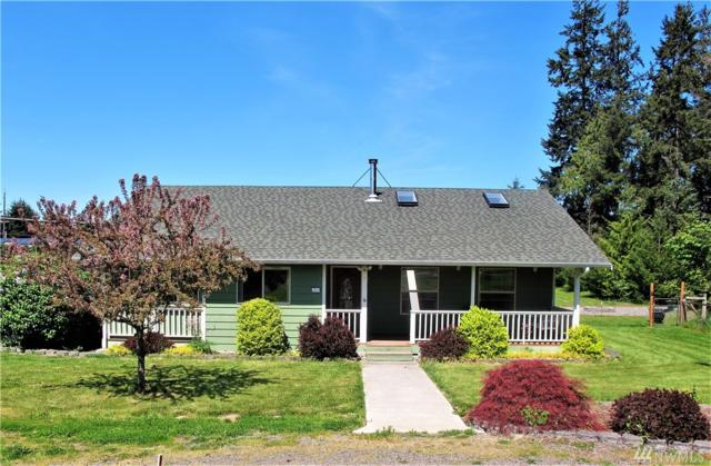 22 Brazil Rd, Sequim, WA 98382 (#1295415) :: Homes on the Sound