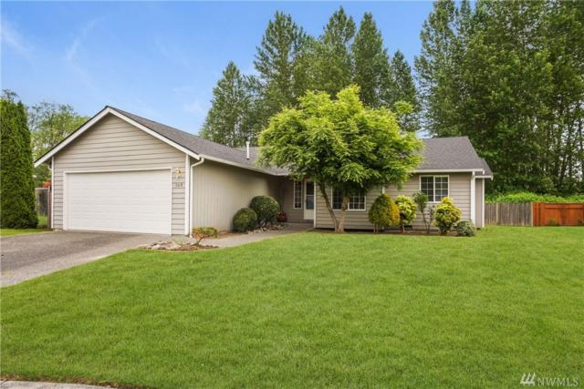 309 Coates Lane, Sedro Woolley, WA 98284 (#1295427) :: Better Homes and Gardens Real Estate McKenzie Group