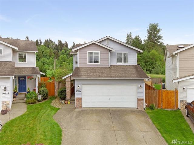 10924 185th Ave E, Bonney Lake, WA 98391 (#1295428) :: Homes on the Sound