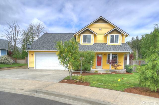911 Cody St SE, Rainier, WA 98576 (#1295430) :: Morris Real Estate Group